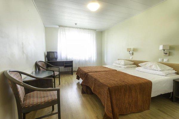Peoleo Hotell - 9