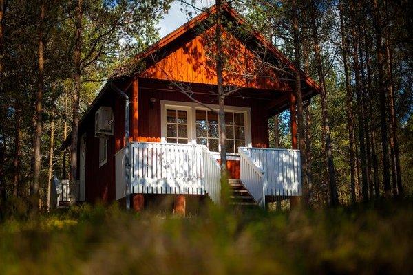 Roosta Holiday Village - 16