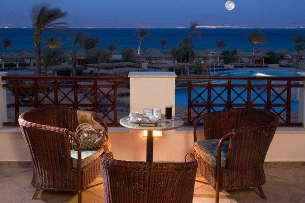 Taba Paradise Resort - 10