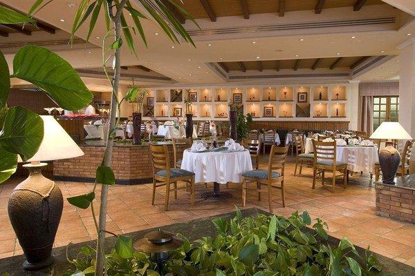 Taba Paradise Resort - 11