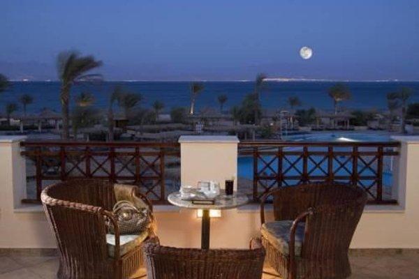 Taba Paradise Resort - 17