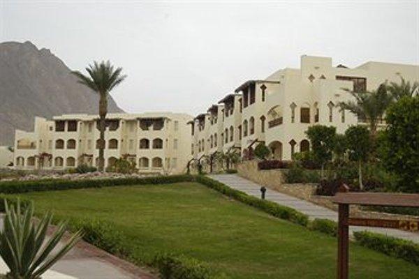 Taba Paradise Resort - 18