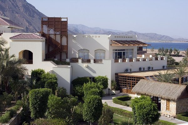 Taba Paradise Resort - 19
