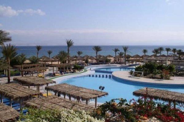 Taba Paradise Resort - 20
