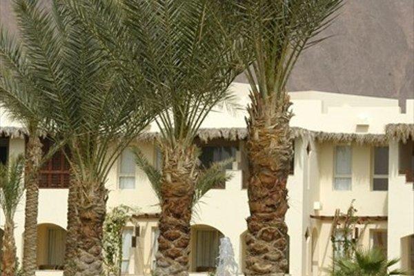Taba Paradise Resort - 21