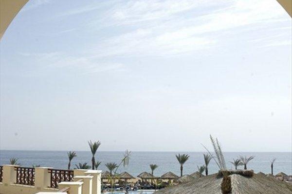 Taba Paradise Resort - 22