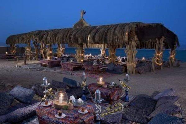 Taba Paradise Resort - 23