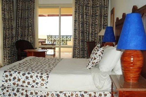 Taba Paradise Resort - 3