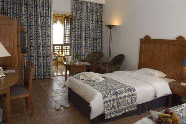 Taba Paradise Resort - 4