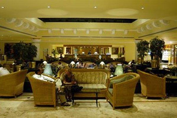 Taba Paradise Resort - 8