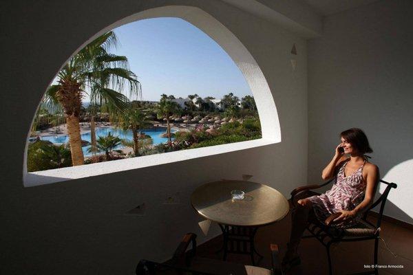 Domina Sultan Hotel & Resort - 11