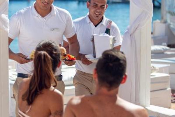 Domina Sultan Hotel & Resort - 13