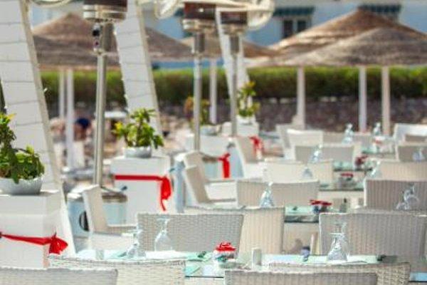 Domina Sultan Hotel & Resort - фото 14