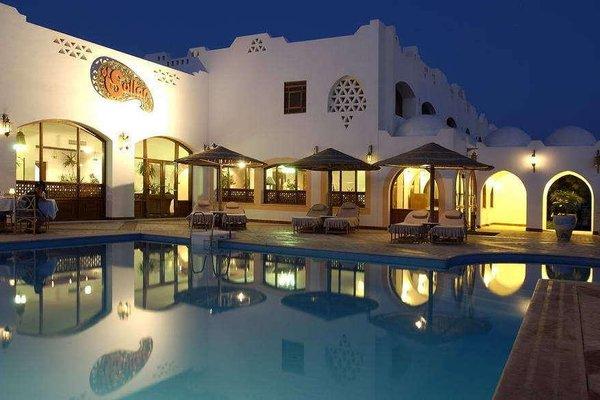 Domina Sultan Hotel & Resort - фото 15