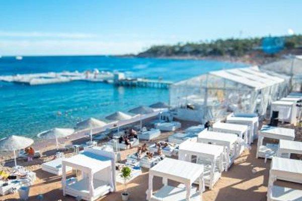 Domina Sultan Hotel & Resort - 22