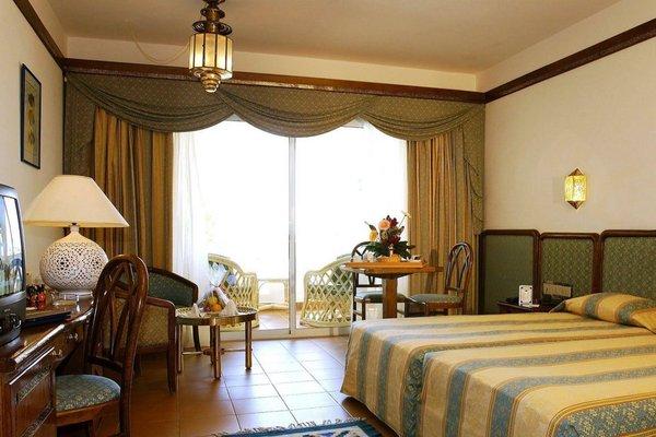 Domina Sultan Hotel & Resort - 3
