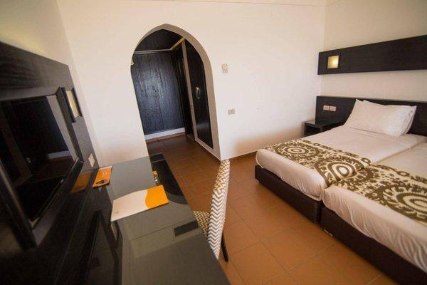 Domina Sultan Hotel & Resort - 5