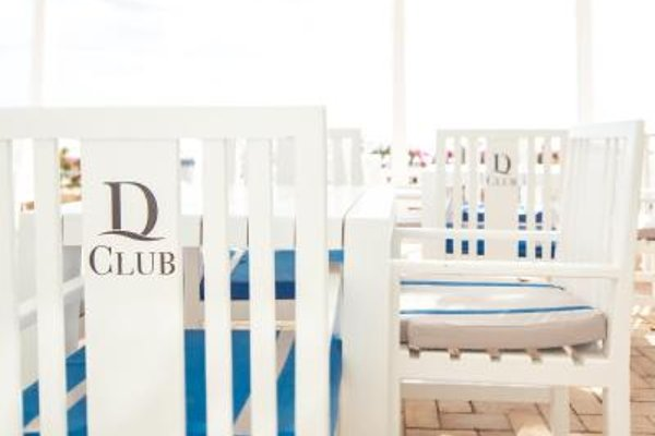 Domina Sultan Hotel & Resort - фото 7