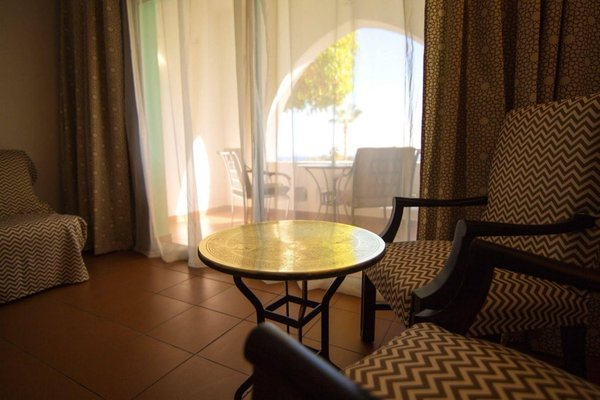 Domina Sultan Hotel & Resort - 9