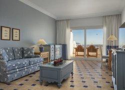 Sheraton Sharm Hotel, Resort, Villas & Spa фото 3