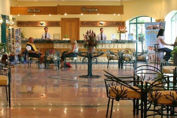 Falcon Hills Hotel - фото 8