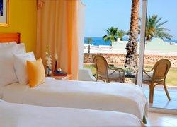Renaissance Sharm El Sheikh Golden View Beach Resort фото 3