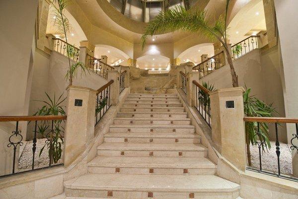 Otium Hotel Amphoras - фото 10