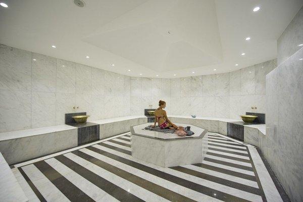 Otium Hotel Amphoras - фото 4