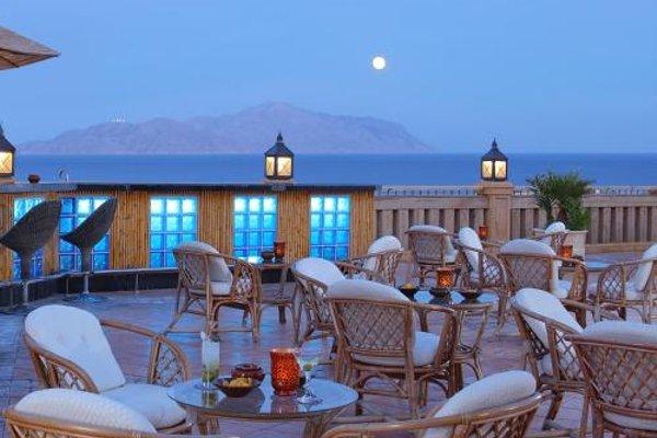Savoy Sharm El Sheikh - фото 17