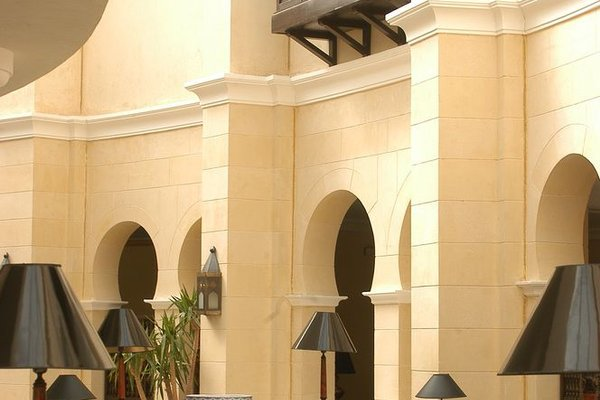 Savoy Sharm El Sheikh - фото 23