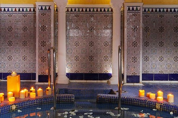Savoy Sharm El Sheikh - фото 8