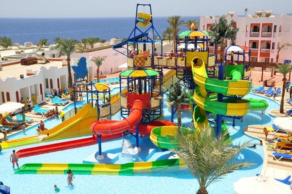 Sunrise Diamond Beach Resort - 20