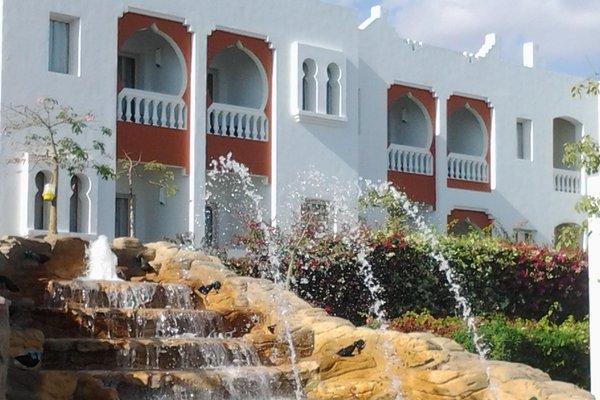Sunrise Diamond Beach Resort - 21