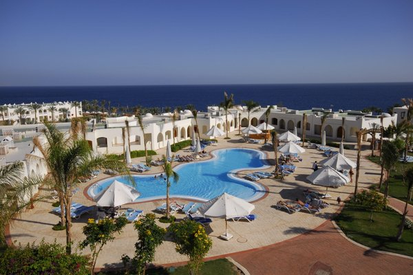 Sunrise Diamond Beach Resort - 23