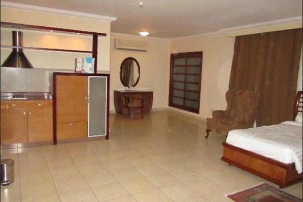 Delta Sharm Resort & Spa - фото 12