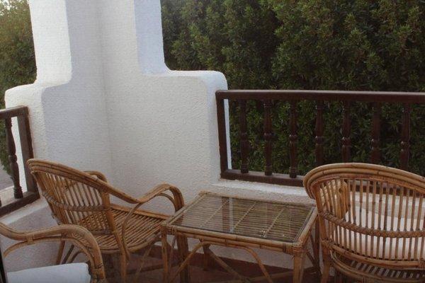 Delta Sharm Resort & Spa - фото 13