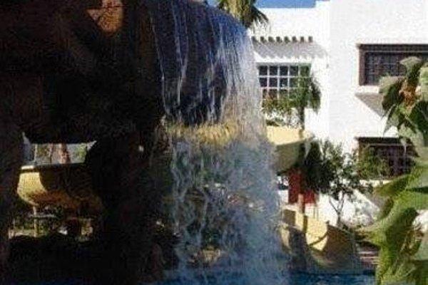 Delta Sharm Resort & Spa - фото 17
