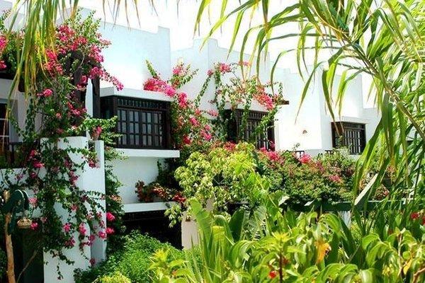Delta Sharm Resort & Spa - фото 18