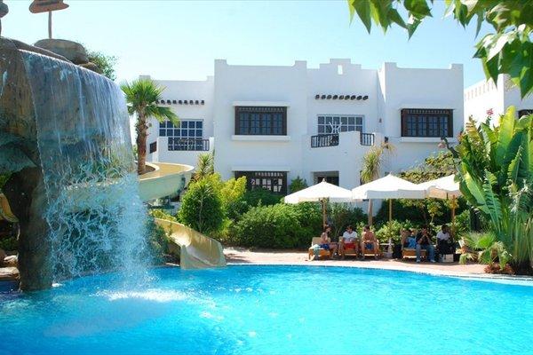 Delta Sharm Resort & Spa - фото 20