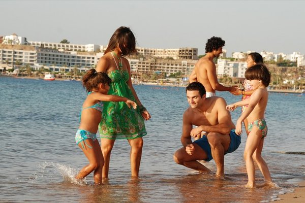 Delta Sharm Resort & Spa - фото 21