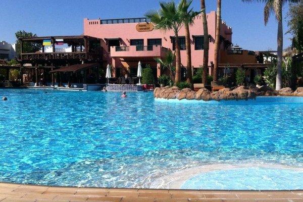 Delta Sharm Resort & Spa - фото 22