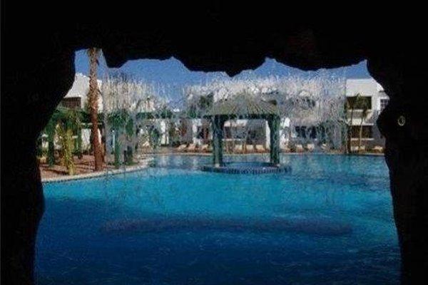 Delta Sharm Resort & Spa - фото 23