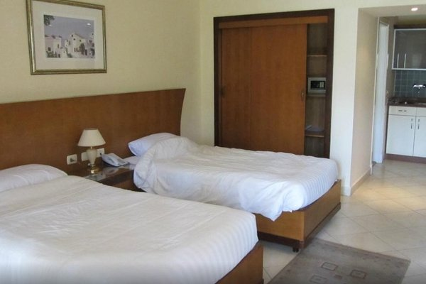 Delta Sharm Resort & Spa - фото 4