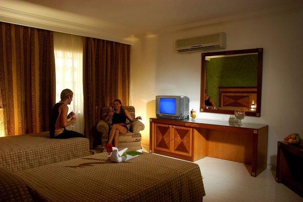 Delta Sharm Resort & Spa - фото 5