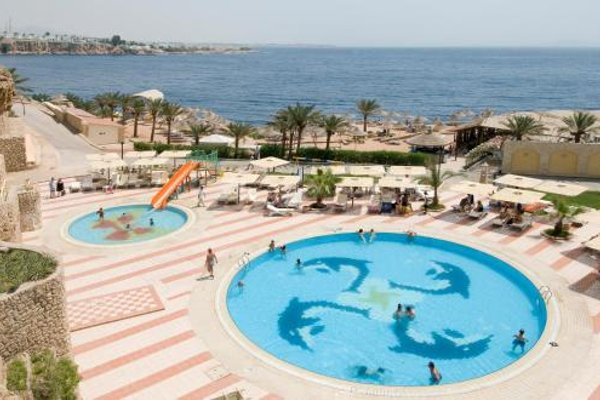 Dreams Beach Resort - Sharm El Sheikh - 16