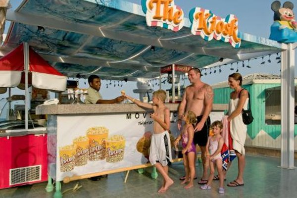 Dreams Beach Resort - Sharm El Sheikh - 17