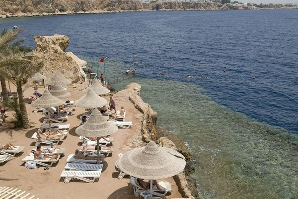 Dreams Beach Resort - Sharm El Sheikh - 18