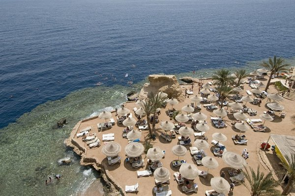 Dreams Beach Resort - Sharm El Sheikh - 19