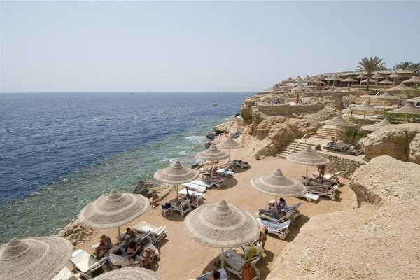 Dreams Beach Resort - Sharm El Sheikh - 20