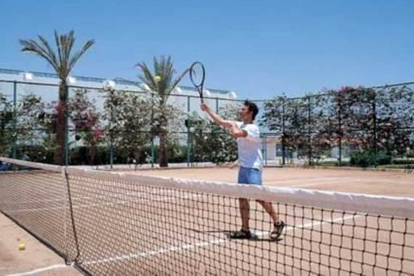 Dreams Beach Resort - Sharm El Sheikh - 23